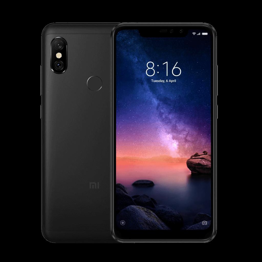 best loved 845b3 798d5 Global Xiaomi Redmi Note 6 Pro 6.26